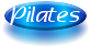 Pilates information link button